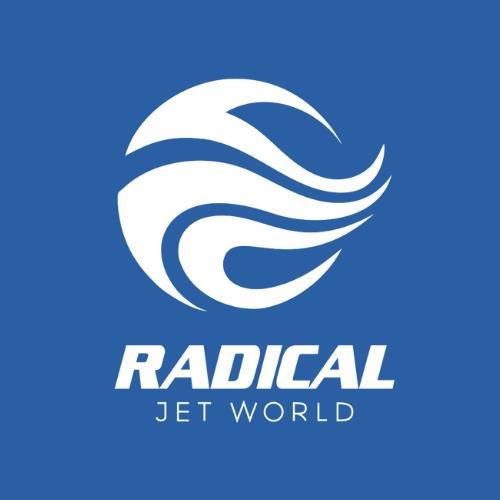KIT ADESIVO PARA JET SKI SEA DOO GSX 1997  - Radical Peças - Peças para Jet Ski