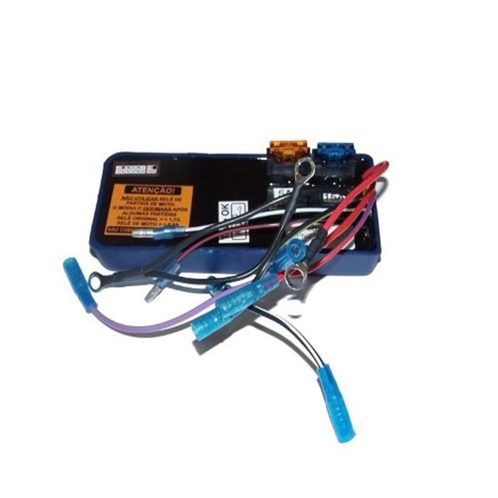 Módulo Eletrônico para Jet Ski Sea Doo SPX94/SPX96/SP/XP95 SPI 95/96 e HX 95/96*  - Radical Peças - Peças para Jet Ski