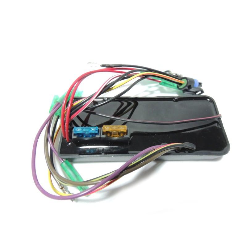 Módulo Eletrônico para Jet Ski Sea Doo SPX 94/SPX 96/SP/XP 95 SPI 95/96 HX 95/96 Radical*  - Radical Peças - Peças para Jet Ski