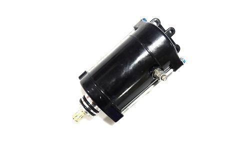 Motor de Partida Kawasaki Ultra 250/12-15F  - Radical Peças - Peças para Jet Ski