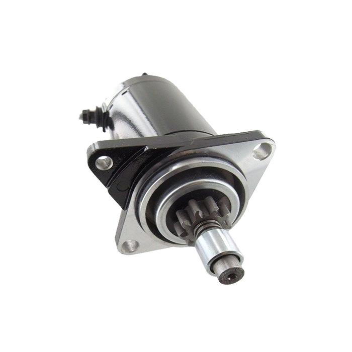 Motor de Partida para Jet Ski Sea Doo 580/650/720 Radical  - Radical Peças - Peças para Jet Ski