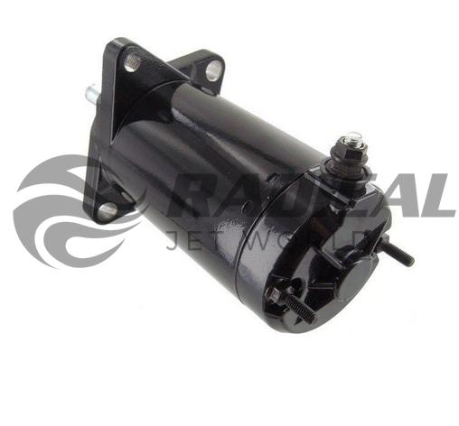 Motor de Partida para Jet Ski Sea Doo 580/650/720 Radical+  - Radical Peças - Peças para Jet Ski