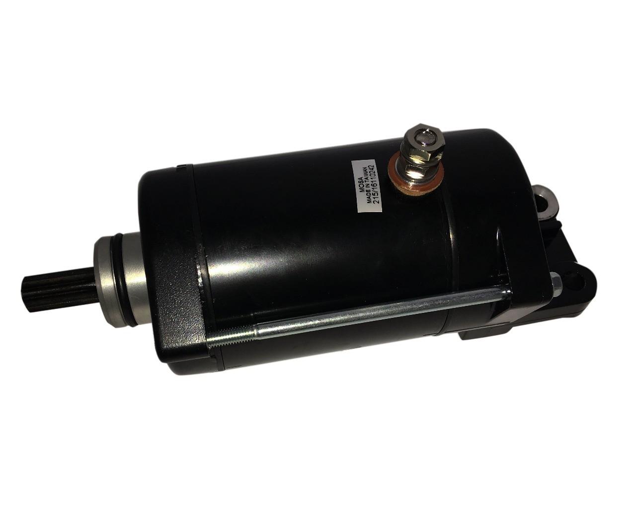 Motor de Partida para Jet Ski Yamaha VX 110 4 Tec Nacional  - Radical Peças - Peças para Jet Ski