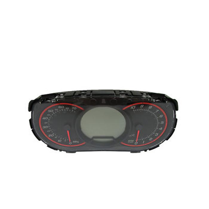 Painel Digital para Jet Ski Sea Doo GTI/GTR/GTS 2016*  - Radical Peças - Peças para Jet Ski