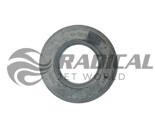 Retentor Vira Central Yamaha 9.9 a 15HP+  - Radical Peças - Peças para Jet Ski