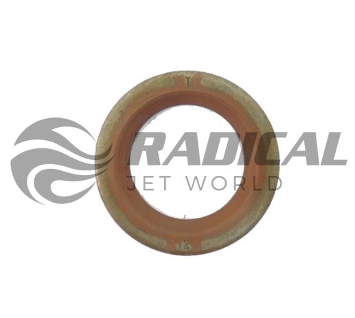 Retentor Vira Superior Yamaha 9.9 a 15HP+  - Radical Peças - Peças para Jet Ski