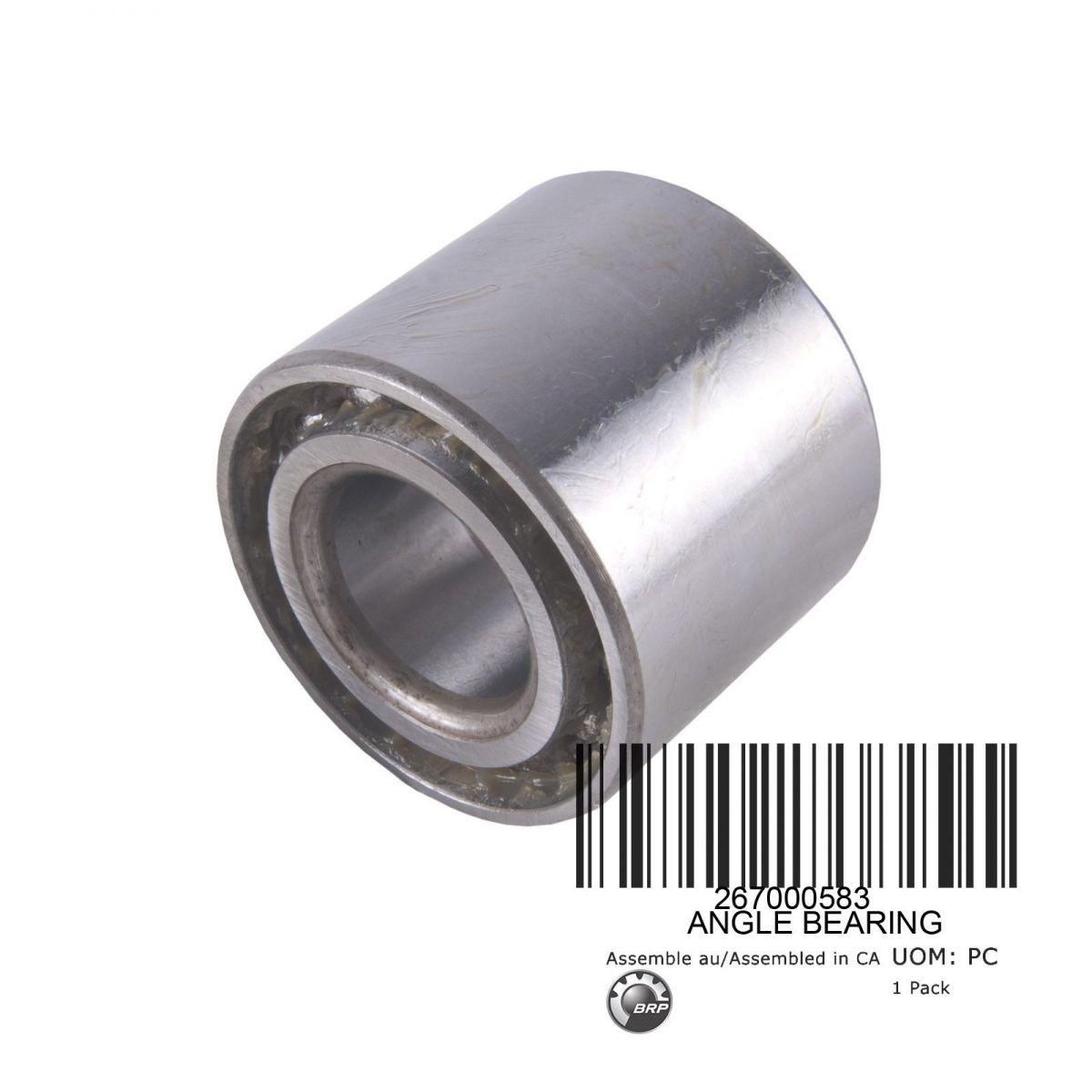 Rolamento de Turbina para Jet Ski Sea Doo Spark 267000583  - Radical Peças - Peças para Jet Ski