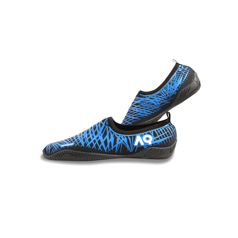 Sapatilha Multiesportiva Aqurun azul DicaPac  - Radical Peças - Peças para Jet Ski