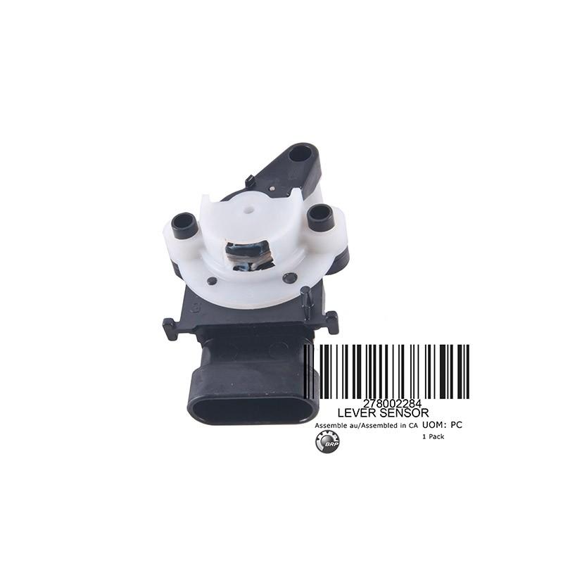 Sensor Acelerador Esquerdo Gti 2012*  - Radical Peças - Peças para Jet Ski