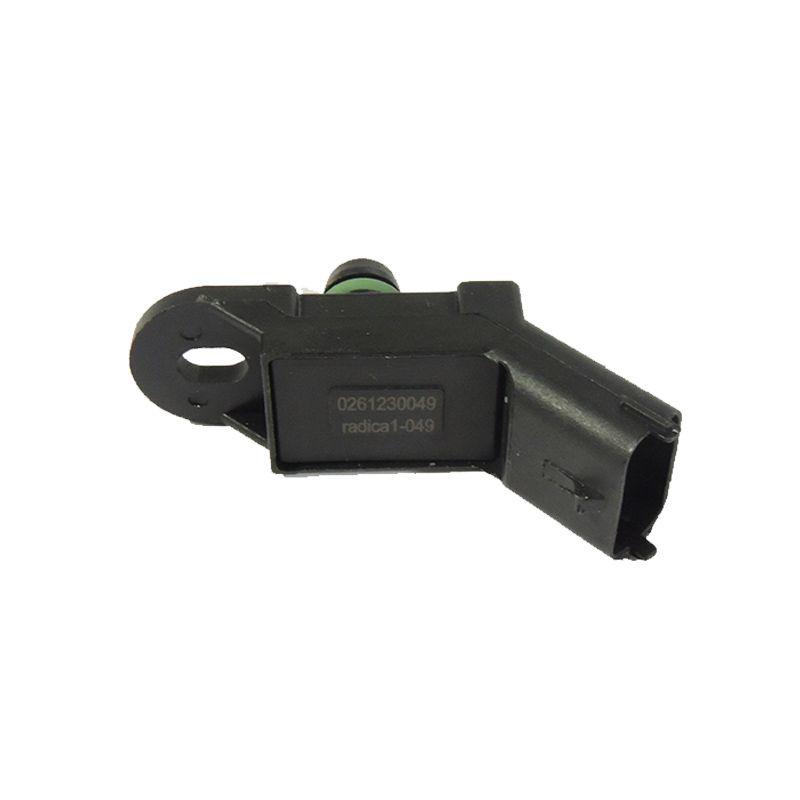 Sensor de Pressão de Ar para Jet Ski Sea Doo rxt/ rxp/ gtx 4 tempos (Importado)  - Radical Peças - Peças para Jet Ski
