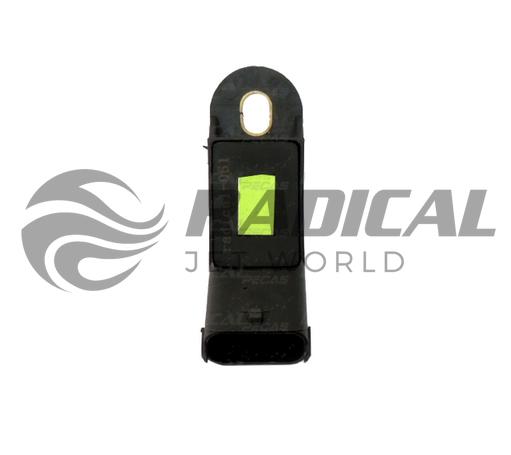Sensor de Pressão de Ar para Jet Ski Sea Doo 4 Tec ( Maps) (Verde) nacional*  - Radical Peças - Peças para Jet Ski