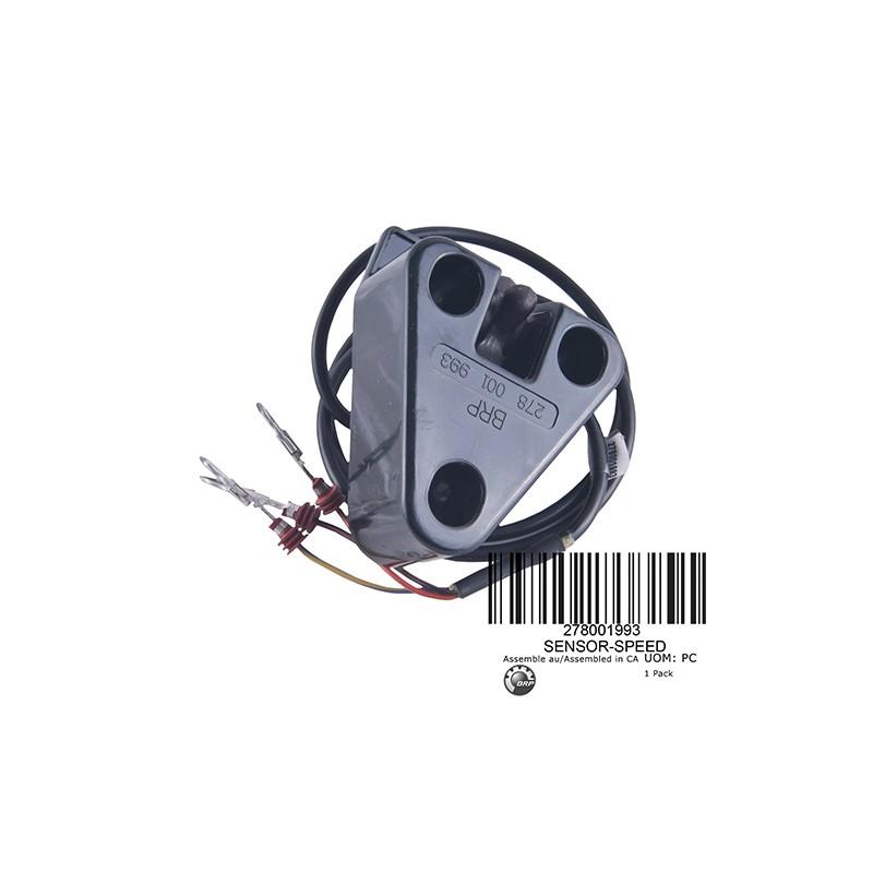 Sensor de  Velocidade Sea Doo 215/255  - Radical Peças - Peças para Jet Ski