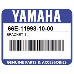 Suporte Cabos da Válvula YPVS para Jet Ski Yamaha  - Radical Peças - Peças para Jet Ski