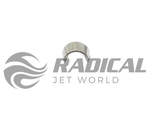 Trava da Mola Válvula Escape para Jet Ski Yamaha VX/FX+  - Radical Peças - Peças para Jet Ski