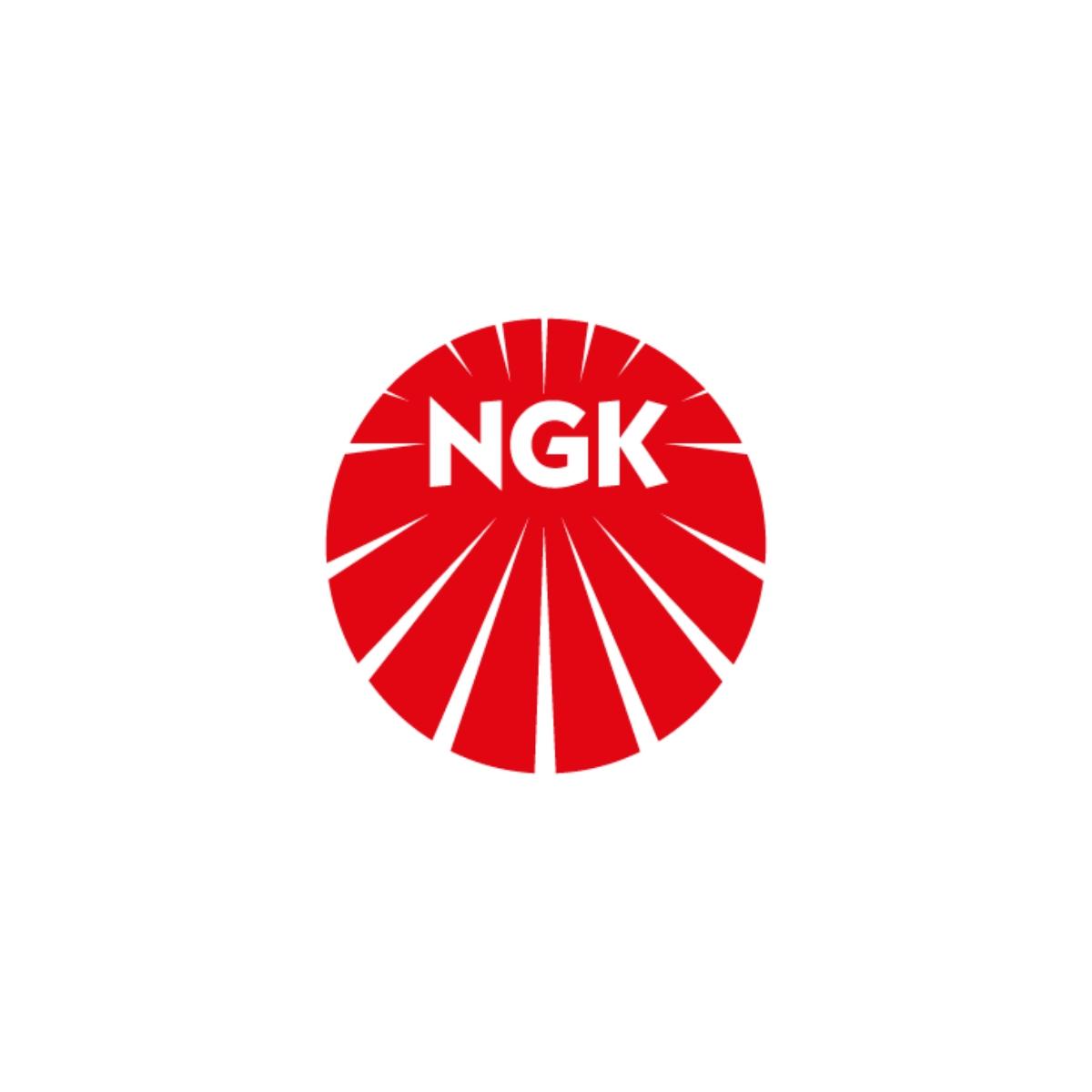 Vela CR8EB para Jet Ski Sea doo Spark NGK (Unitária)   - Radical Peças - Peças para Jet Ski