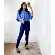 Bata Gola V Azul