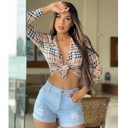 Short Renata
