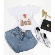 T-Shirt Leandra