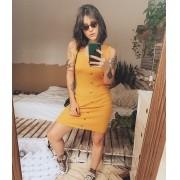 Vestido Haidê