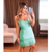 Vestido Sarinha