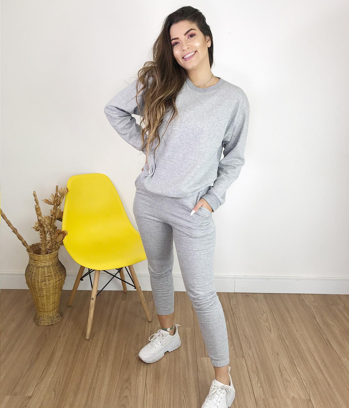 Blusa Ana Leticia