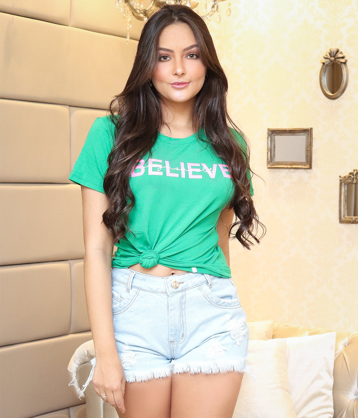 Short Kessia