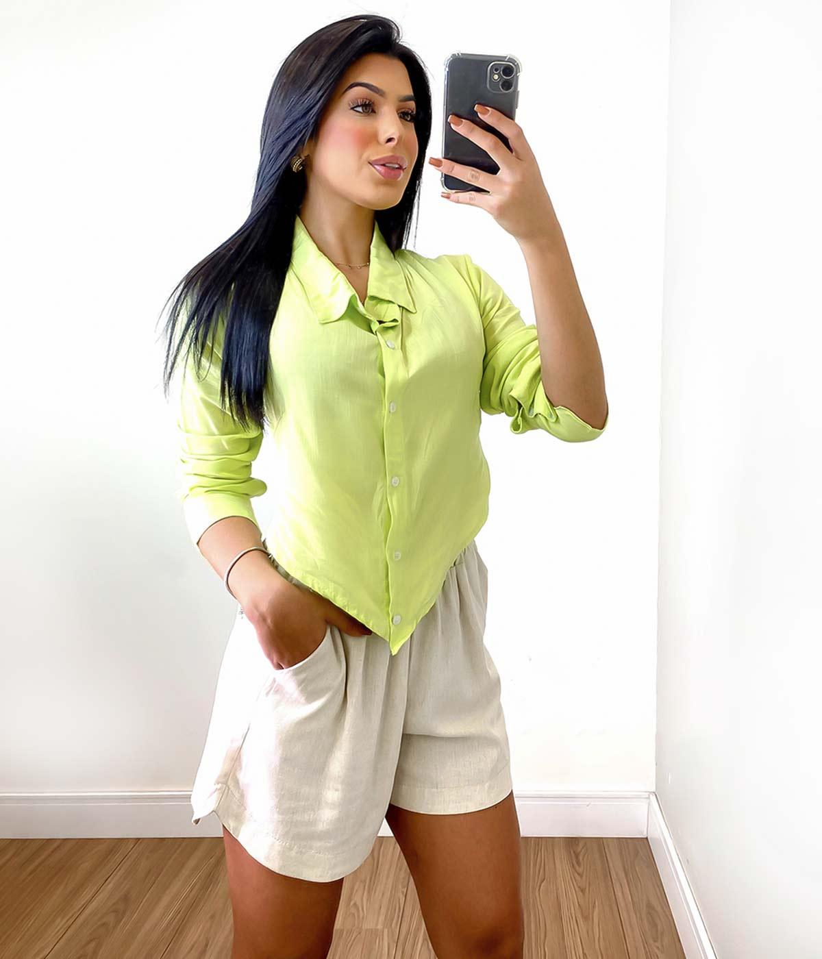 Short Lauren
