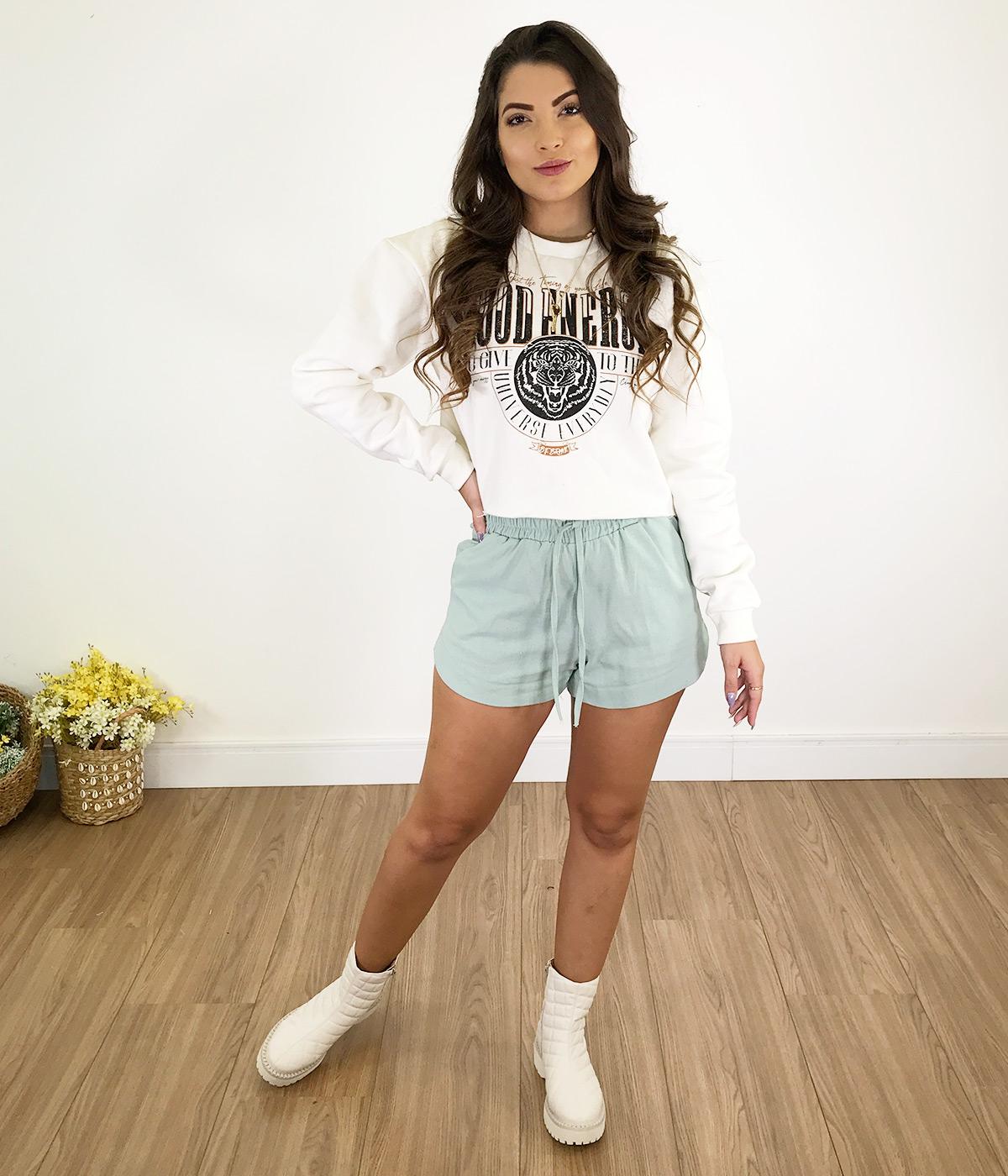 Short Vanessinha
