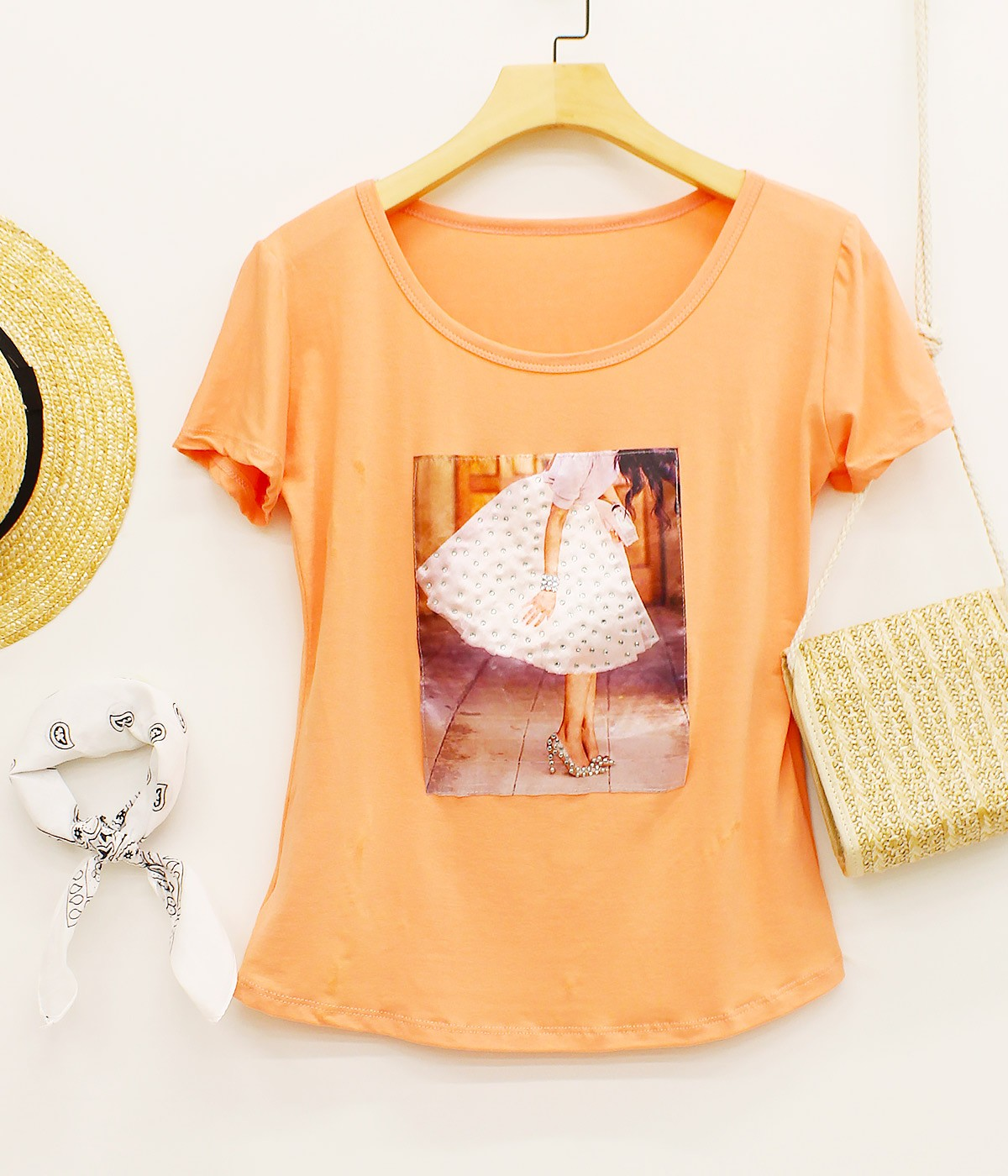 T-Shirt Ana Laura