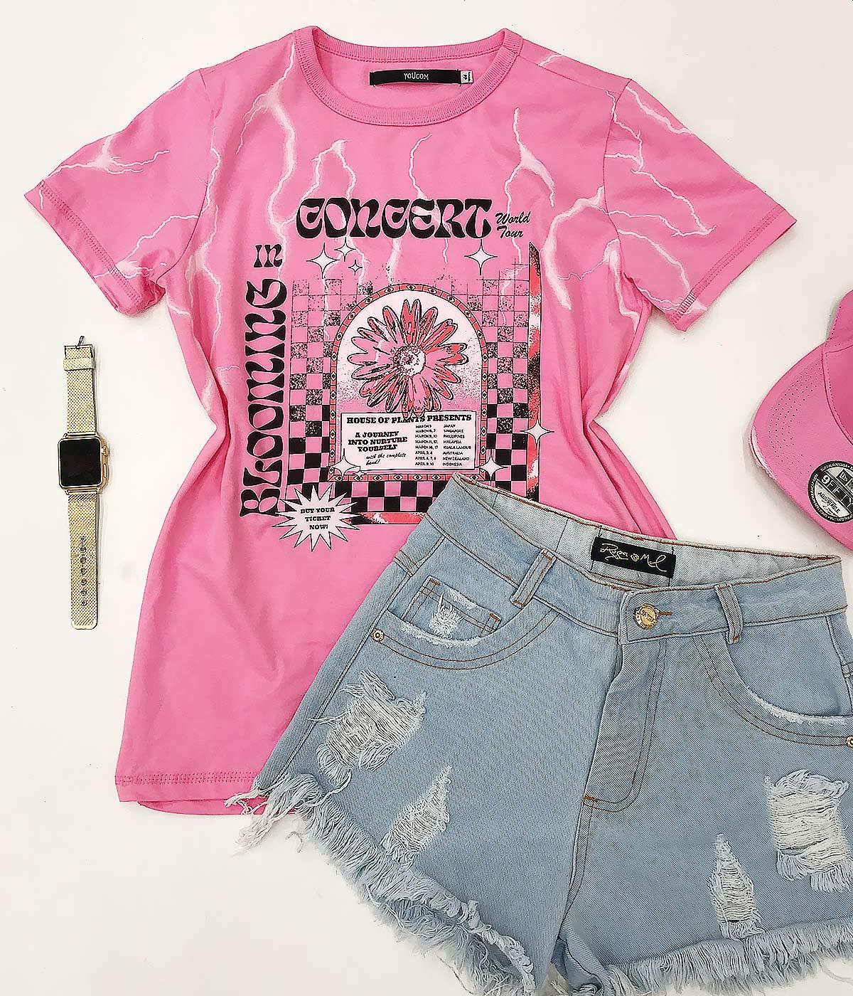 T-Shirt Belezinha