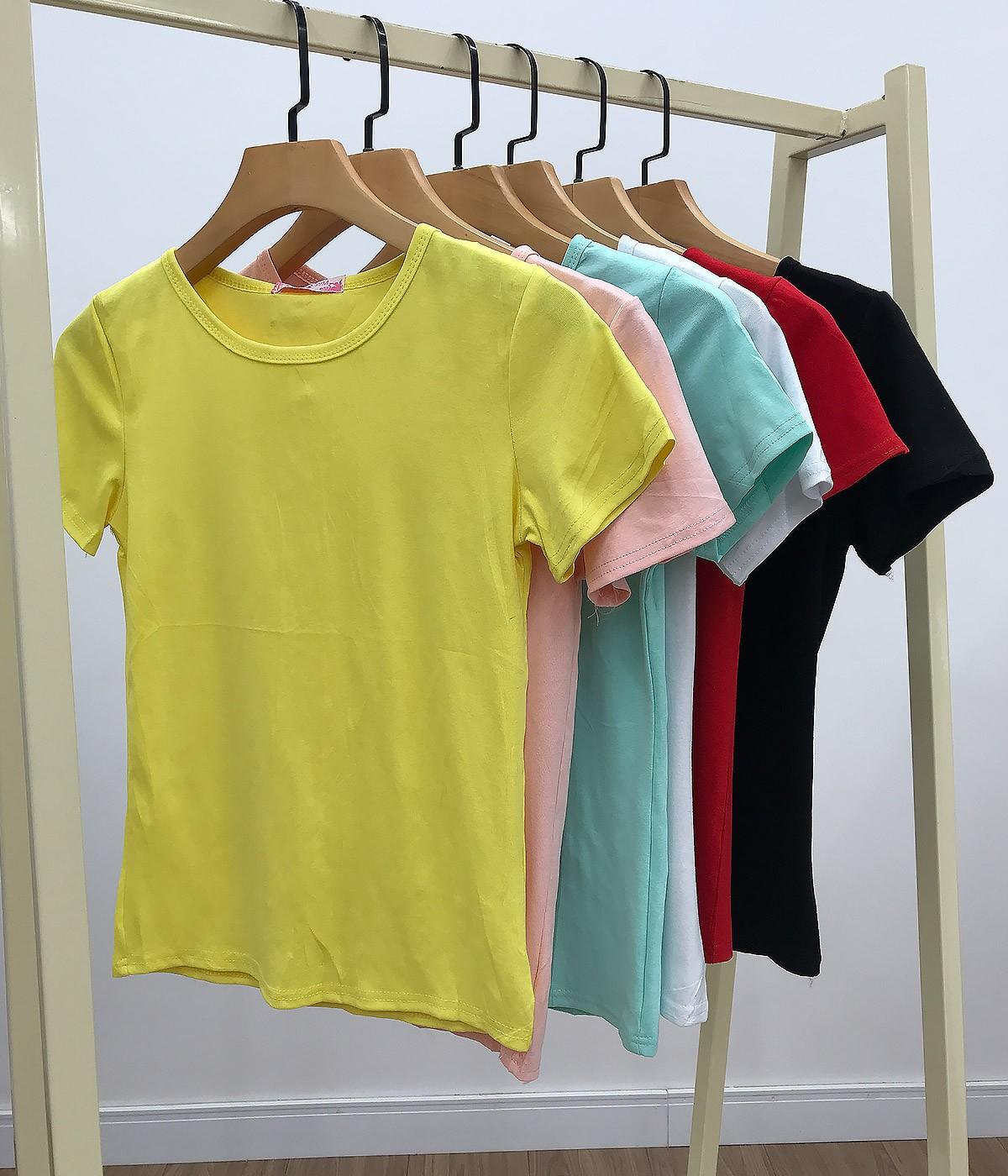 T-Shirt Bruninha