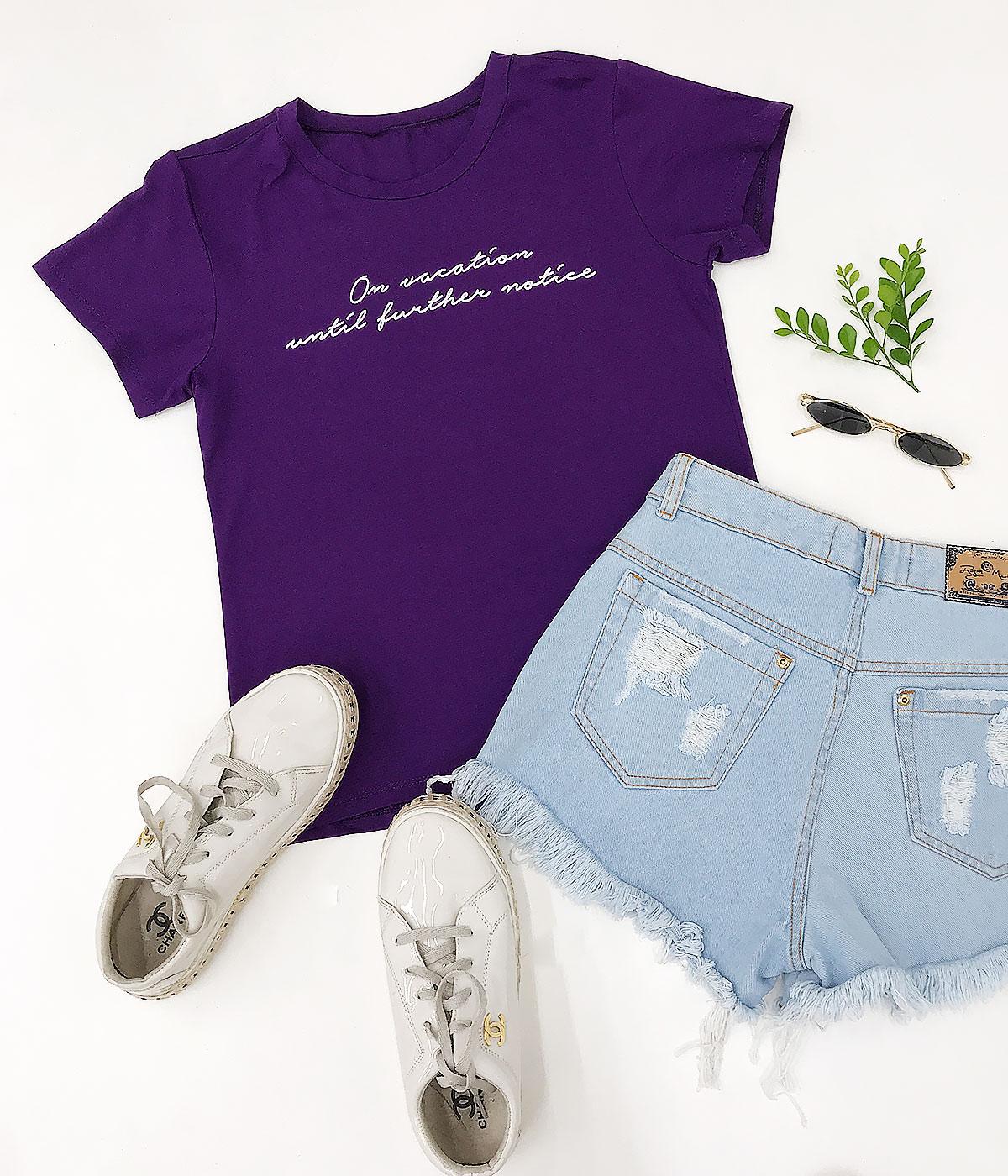 T-Shirt Frases