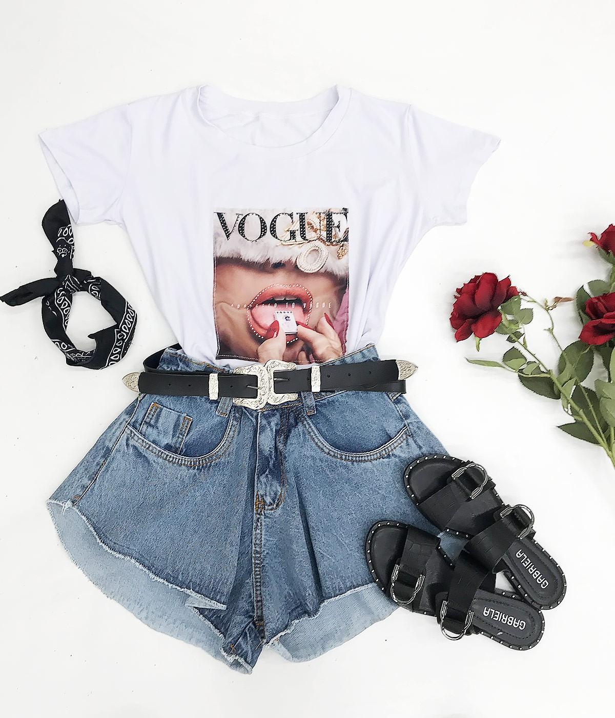 T-Shirt Laila