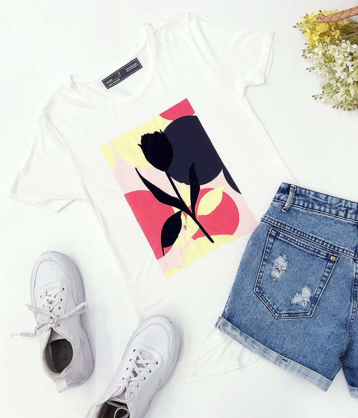 T-Shirt Laís
