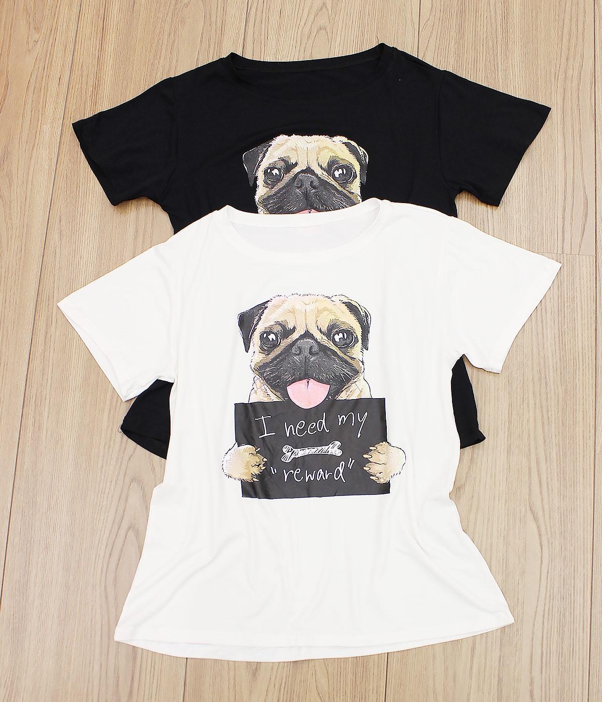 T-Shirt Marcela