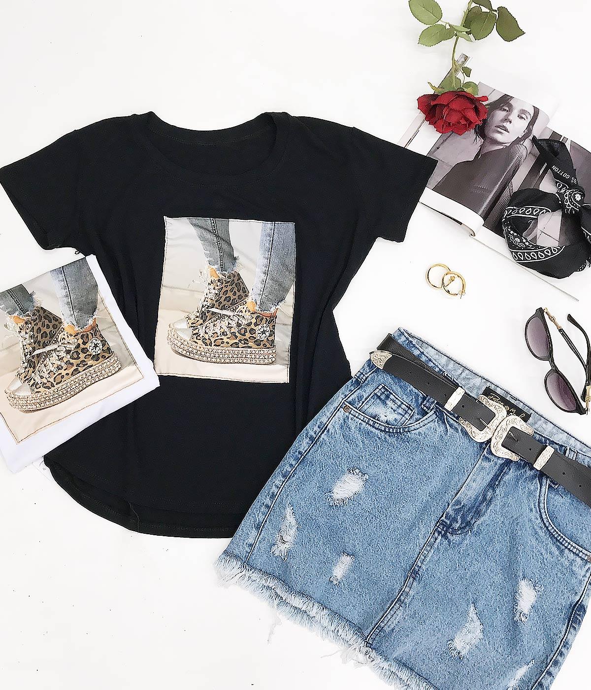 T-Shirt Perfeitinha