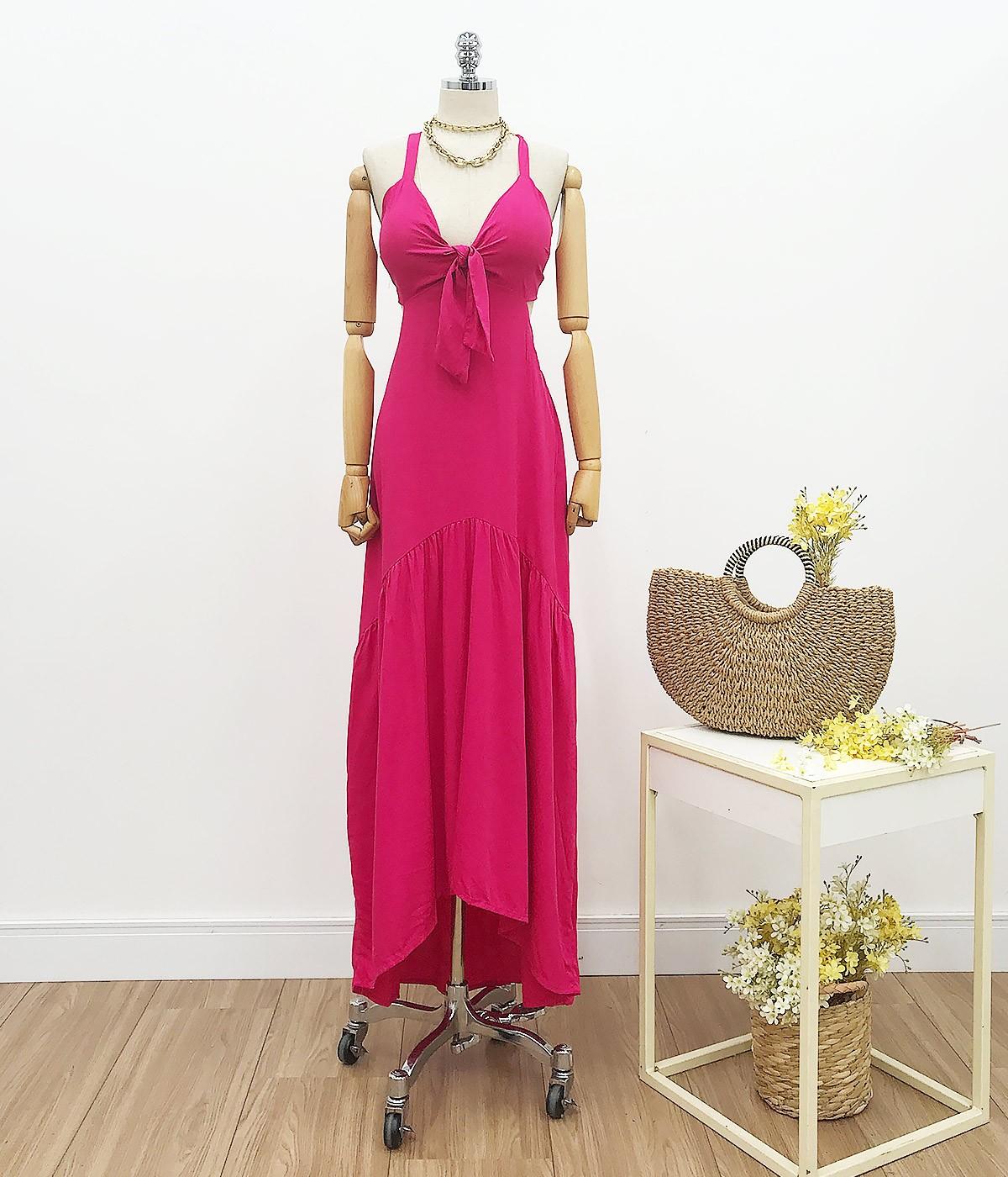 Vestido Alana