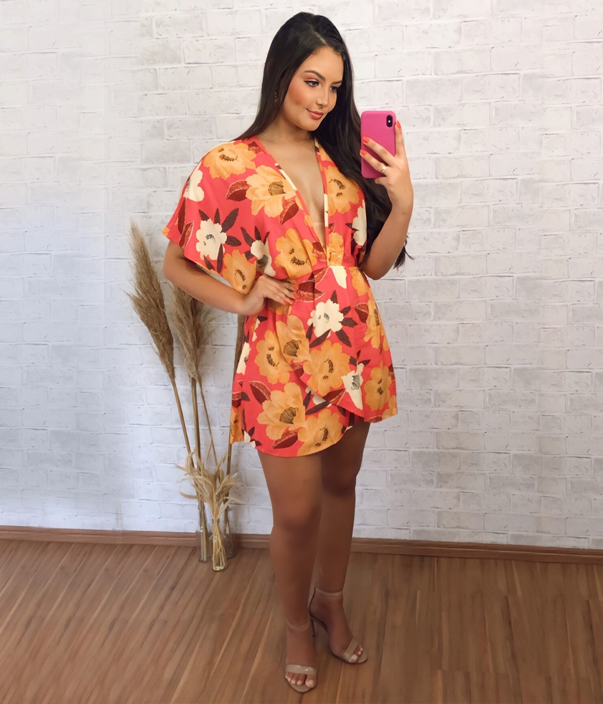 Vestido Clarinha