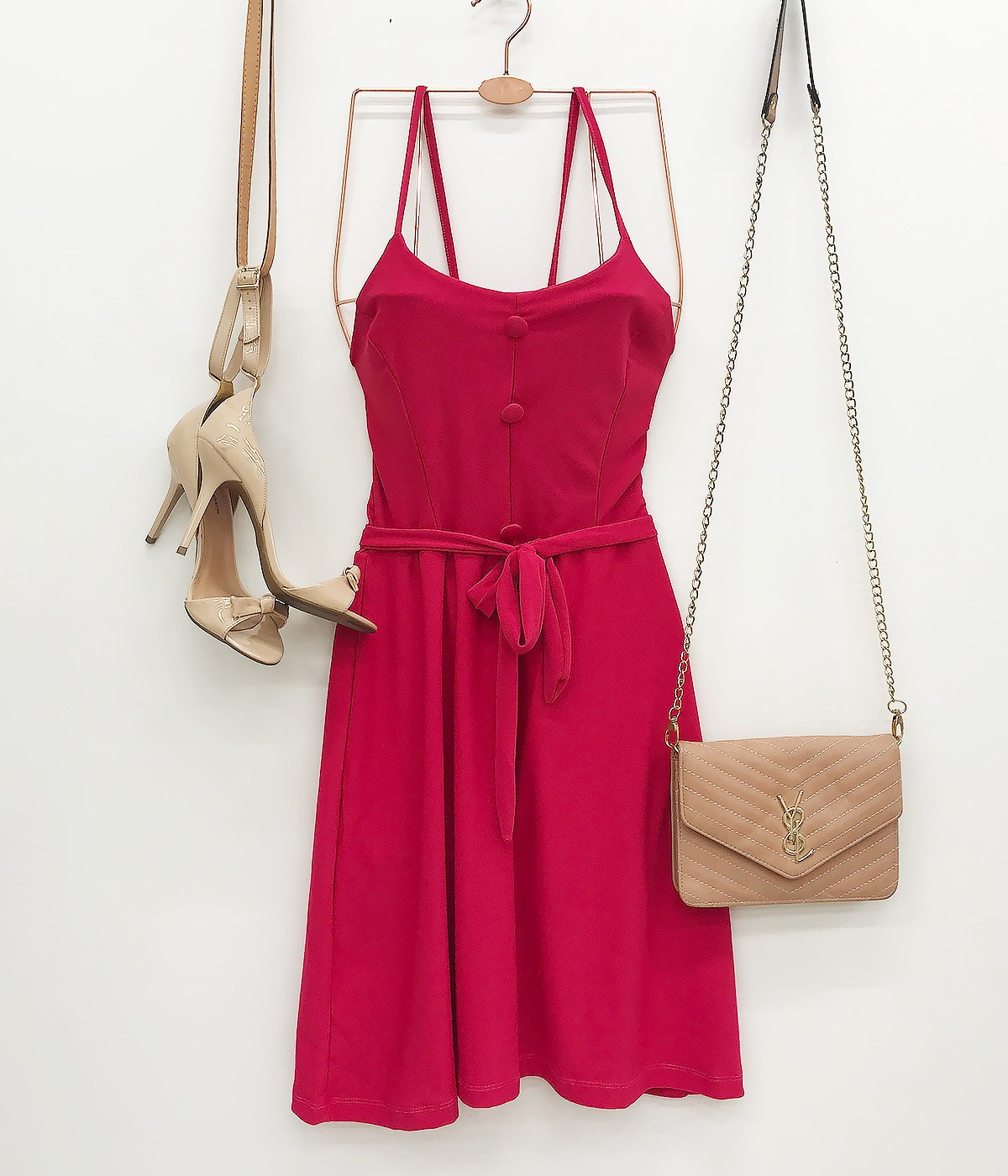 Vestido Compra Que Da Sorte