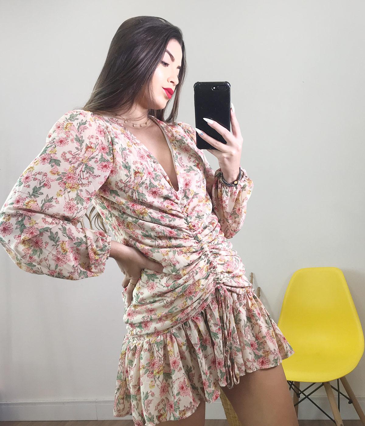 Vestido Juli