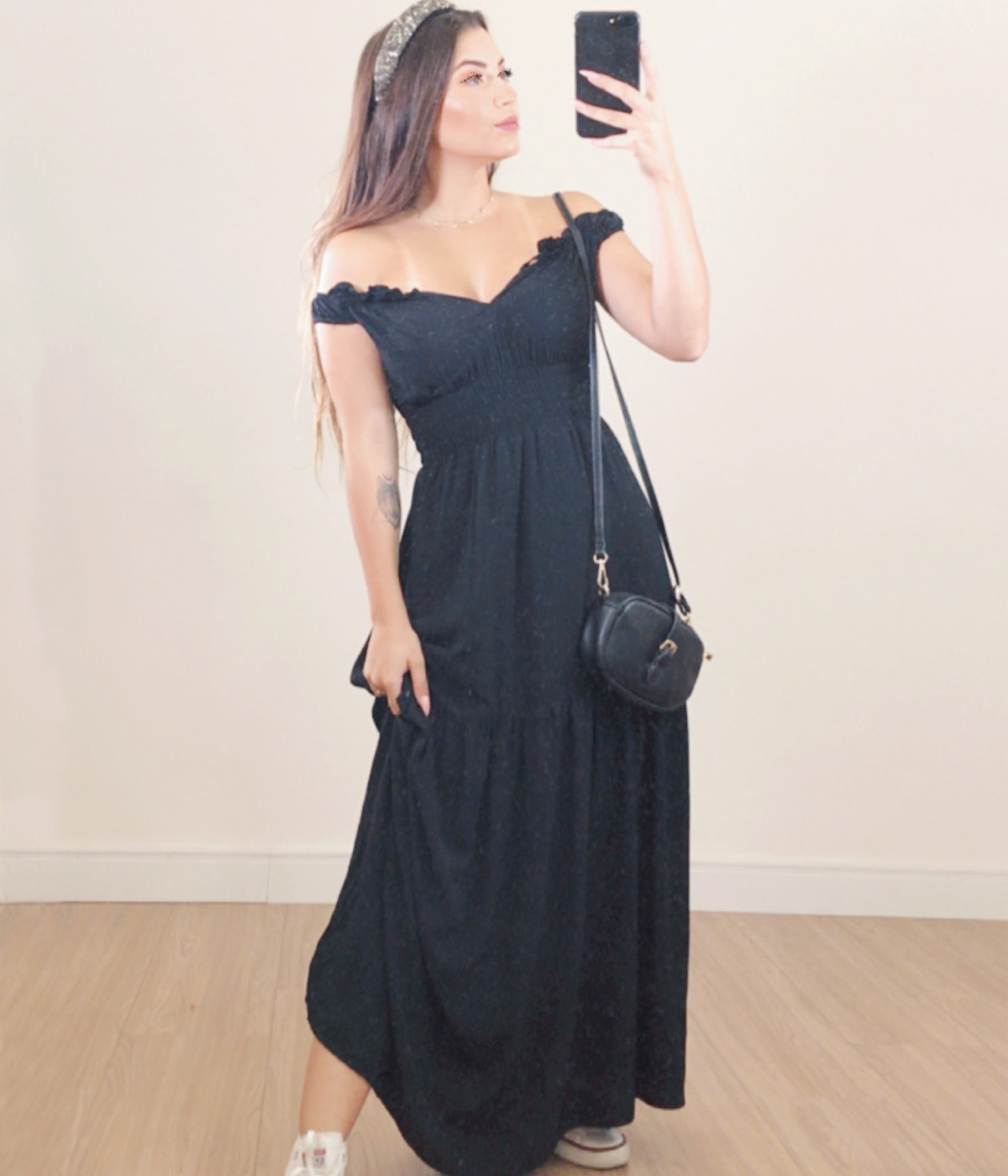 Vestido Jussara