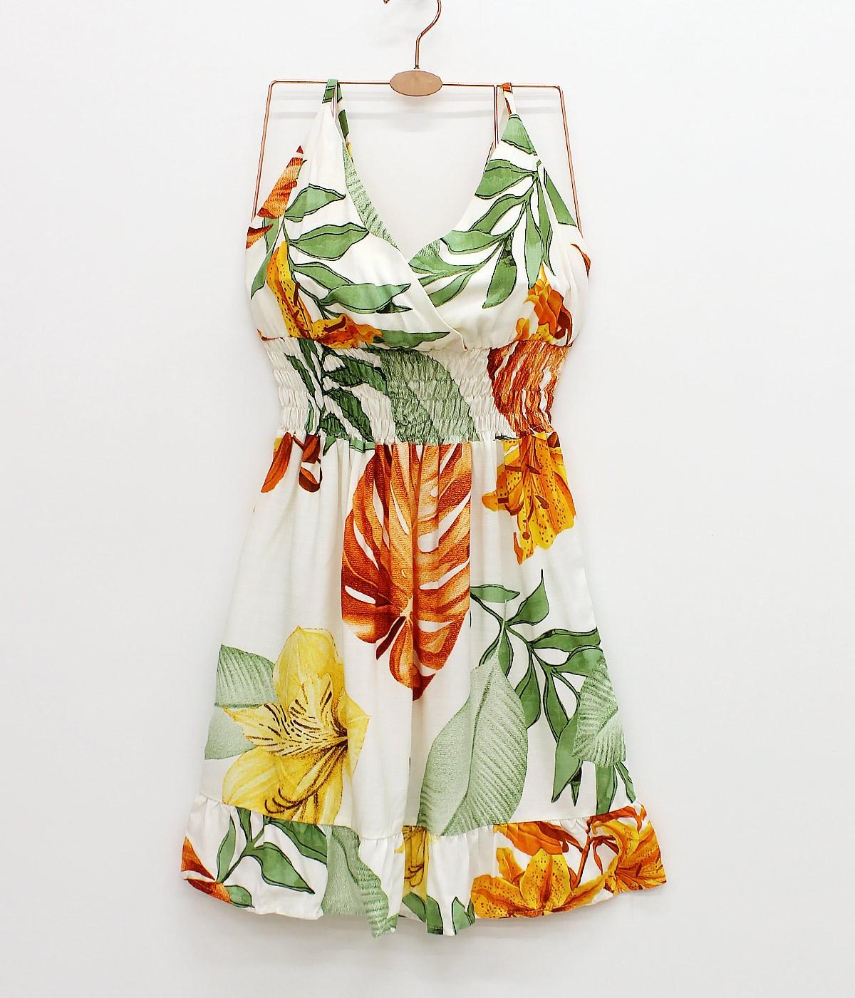 Vestido Latina