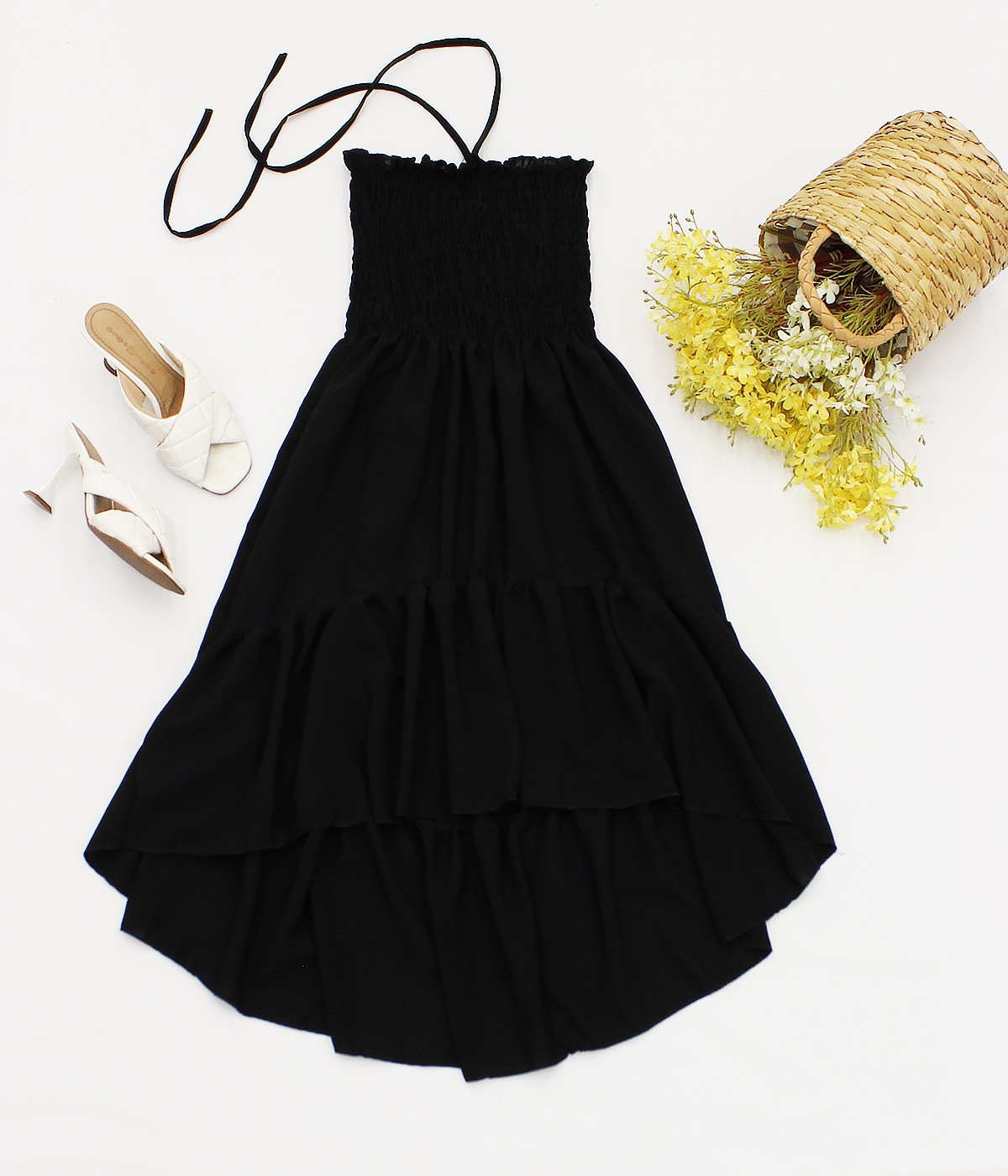 Vestido Maju
