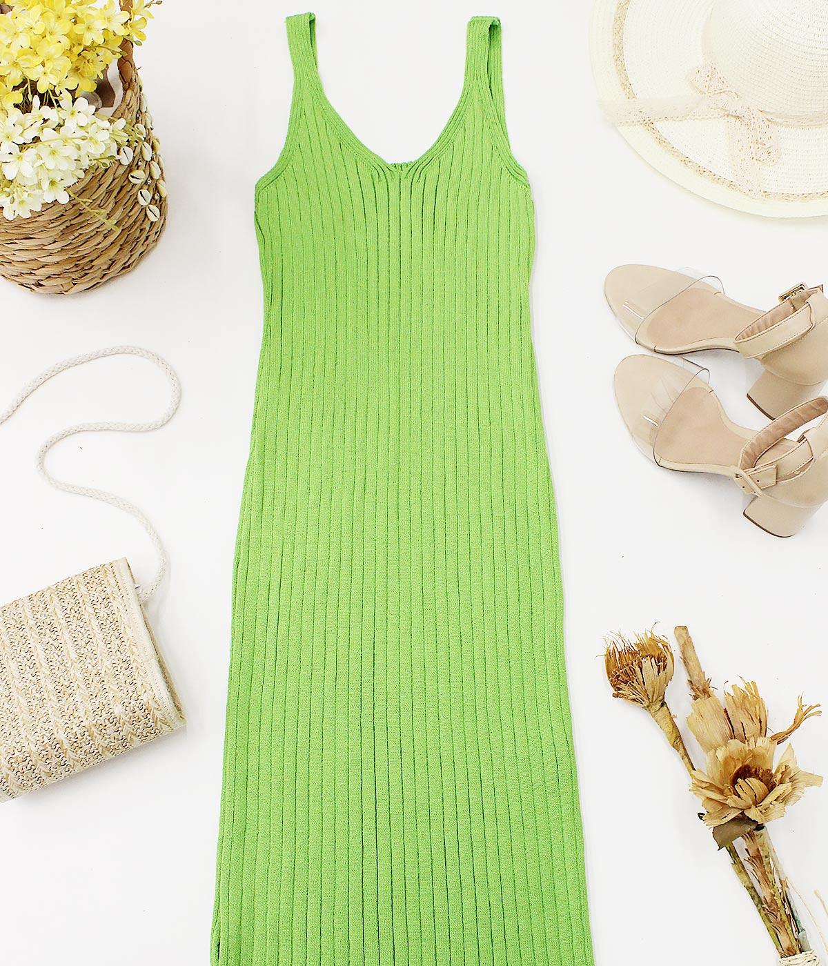 Vestido Mari