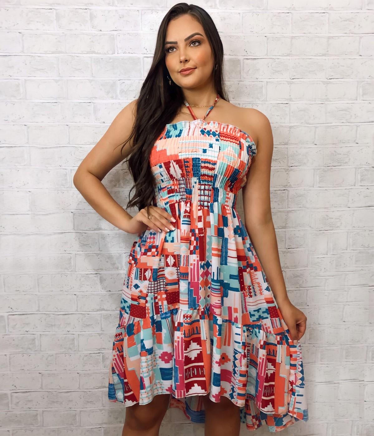 Vestido Marilu