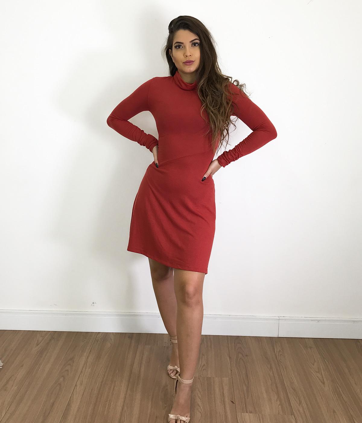 Vestido Sarita
