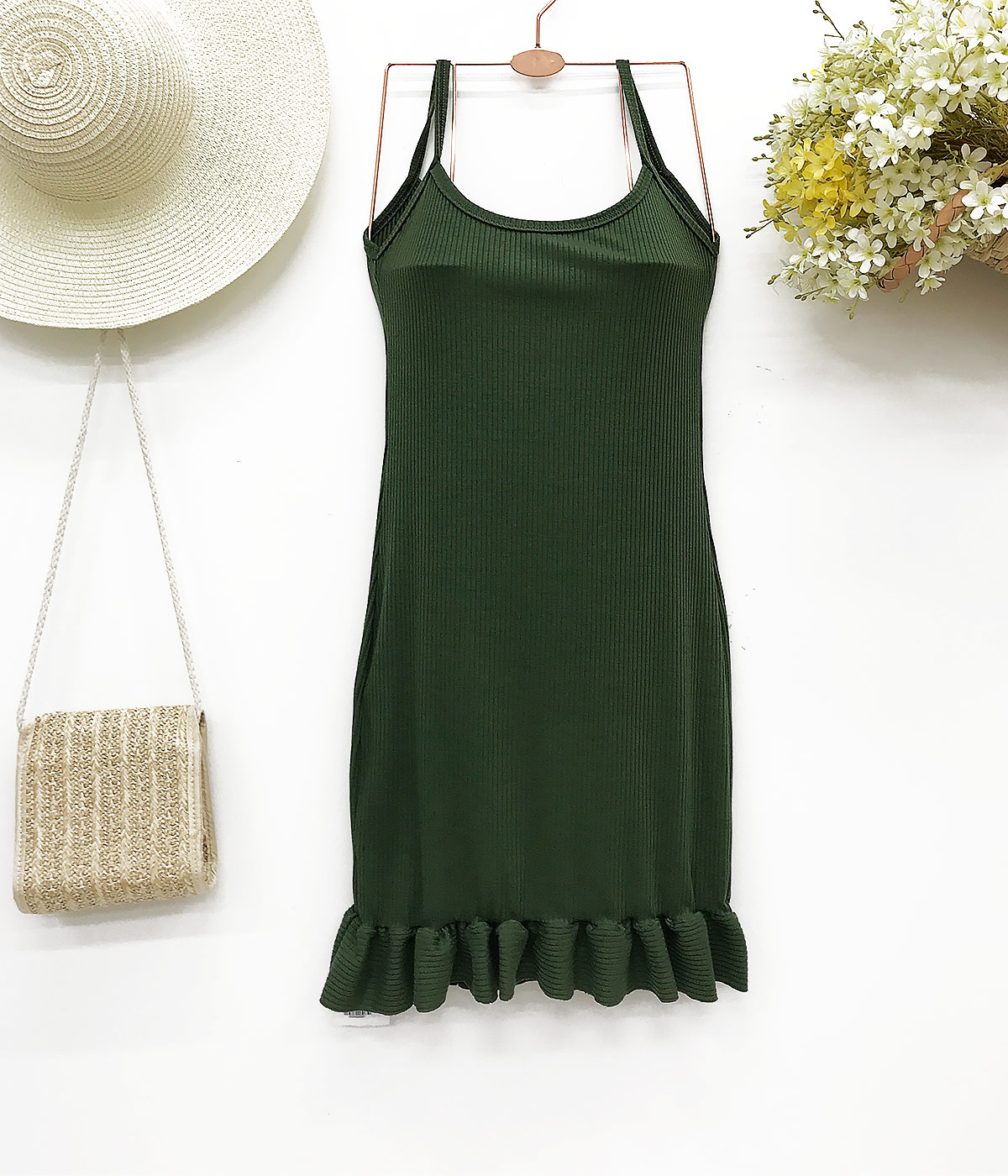 Vestido Talyta