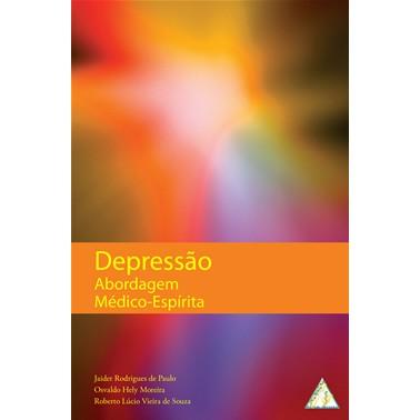 Depressão - Abordagem Médico-Espírita  - AMEBR