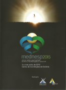 DVD Mednesp 2015 - mais que 20 unidades