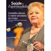 Revista Saúde & Espiritualidade - número 17